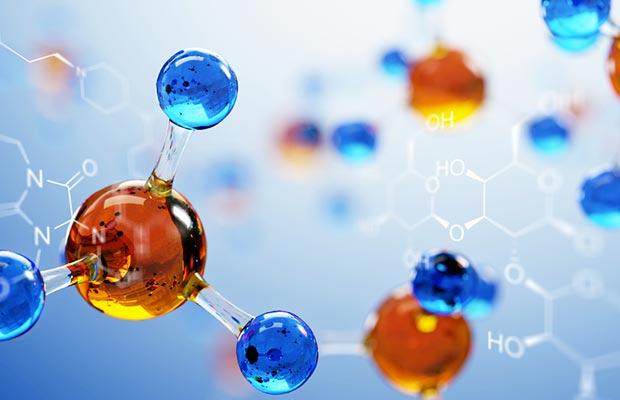 Grado en Ciencias Químicas. Moléculas de colores.