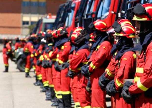 Curso de verano 2020 presencial/online. LA UNIDAD MILITAR DE EMERGENCIAS. AL SERVICIO DE TODOS LOS ESPAÑOLES. Formacion equipo emergencias.
