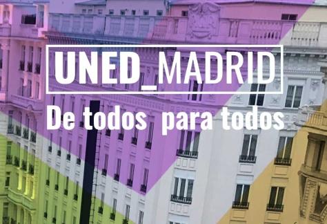Creatividad Inaguracion curso 2019-2020.