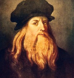 """VIERNES DE LA SENIOR – """"Leonardo da Vinci, también ingeniero"""". Retrato del artista."""